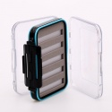 DS fly box small DS5240A for 240 flies