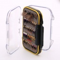 Super small fly box DS5170A for 170 flies
