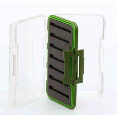 Exclusive fly box DIN7294A for 294 flies