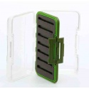 Exclusive waterproof fly box DIN7294A for 294 flies