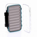 Fly box super large with slit foam DS9486A for 486 flies