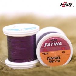PATINA TINSEL - FIALOVÁ