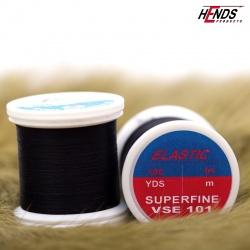 ELASTIC SUPERFINE 0,06 - ČERNÁ