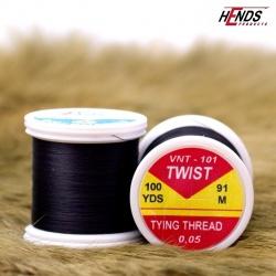TWIST - 0,05 - BLACK
