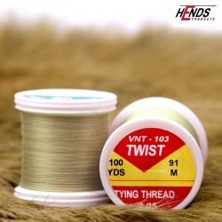 TWIST - 0,05 - KHAKI Lt.