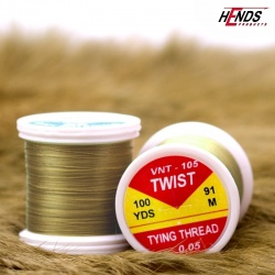 TWIST - 0,05 - KHAKI
