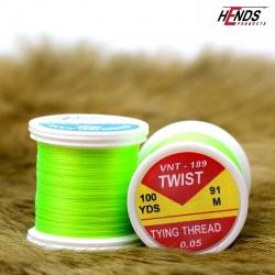 TWIST - VNT 113 - 0,05 - OLIVOVĚ HNĚDÁ TMAVÁ