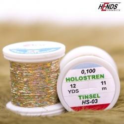 HOLOSTREN 12 Yds - GOLD