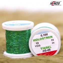 HOLOSTREN 12 Yds - GREEN