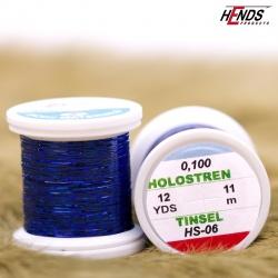 HOLOSTREN 12 Yds - BLUE DK.