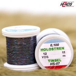 HOLOSTREN 12 Yds - Black