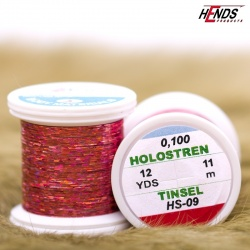 HOLOSTRENGTH 12 Yds - Red - Pink