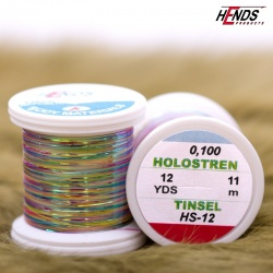 HOLOSTRENGTH 12 Yds - Rainbow