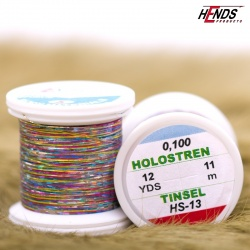 HOLOSTRENGTH 12 Yds - Peacock