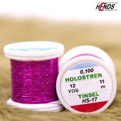 HOLOSTRENGTH 12 Yds - Pink Dk.