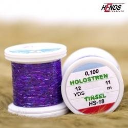 HOLOSTRENGTH 12 Yds - Violet Blue Dk.