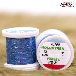 HOLOSTRENGTH 12 Yds - Blue