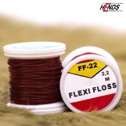 FLEXI FLOSS - REZAVÁ