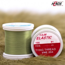 ELASTIC 0,08 mm - OLIVE LIGHT