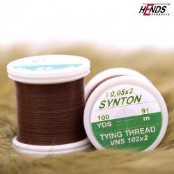 SYNTON - HNĚDÁ