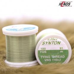 SYNTON - 0,05 - SVĚTLE ZELENO-ŠEDÁ