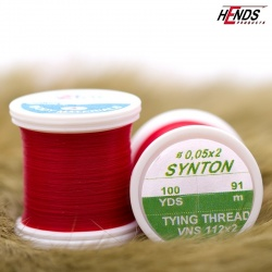 SYNTON - 0,05 - RED