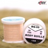 BODY QUILLS - SALMON LT.