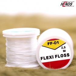 FLEXI FLOSS - ČIRÁ