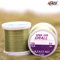 GRALL - OLIVE