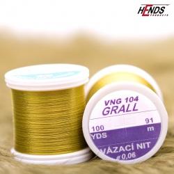 GRALL - GREEN
