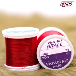 GRALL - RED