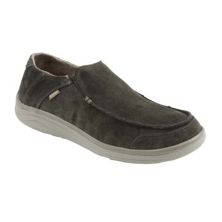 Simms Westshore Leather Shoe Hickory CLOSEOUT Size 11