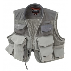 Vertical Guide Vest Taupo