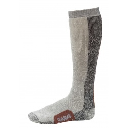 Guide thermal sock