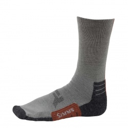 Guide lightweight crew sock