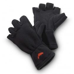 Freestone® Half-Finger Glove - Black