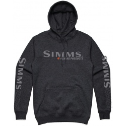 Badge of Authenticity Hoody