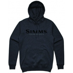 Simms Logo Hoody