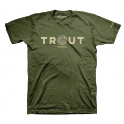 Reel Trout T-shirt