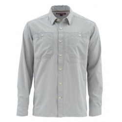 Ebb Tide Shirt - Sterling