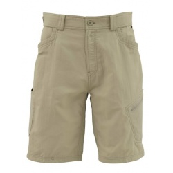 Axtell Short
