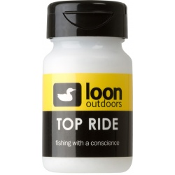 Top Ride - white