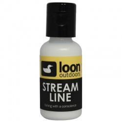 Stream Line