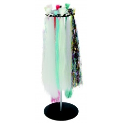 Magnetic Tinsel Stand