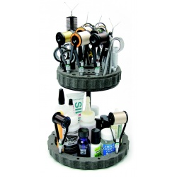 Rotary tool stand DD