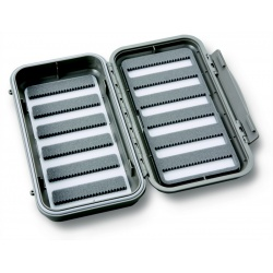 C&F Large 12-Row WP Fly Case