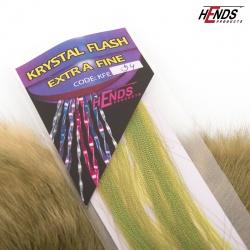 KRYSTAL FLASH EXTRA FINE - OLIVE