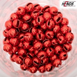 TUNGSTEN PLUS - ANODIZING RED