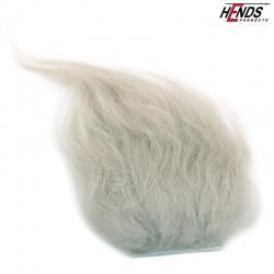 LONG HAIR - GREY-OLIVE