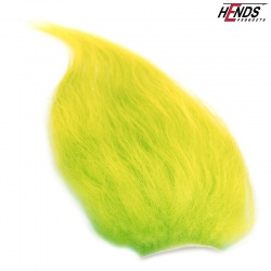 LONG HAIR - CHARTREUSE